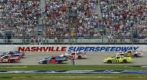 2021 NASCAR Nashville Superspeedway Packages and Race Tours