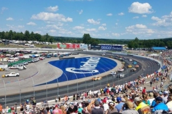 2021 New Hampshire NASCAR Race And Travel Packages - Foxwoods Resort 301