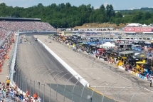 2019 New Hampshire NASCAR Race And Travel Packages - Foxwoods Resort 301