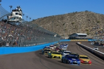 2017 Phoenix Can Am 500 NASCAR Race Packages Travel and Tours