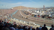 2018 Phoenix NASCAR Race Packages Tours Travel - Phoenix 500