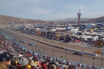 2019 Phoenix Bluegreen Vacations 500 NASCAR Race Packages Travel and Tours