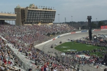2018 Atlanta Folds of Honor QuikTrip 500 NASCAR Race Packages and Tours