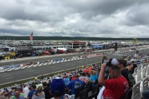 2018 Pocono 400 NASCAR Travel Packages