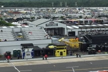 2019 Pocono NASCAR Race Packages Travel and Tours - Gander Outdoors 400