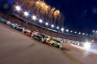 2017 Richmond Federated Auto Parts 400 NASCAR Race Packages and Travel