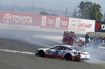 2019 Sonoma Toyota/Save Mart 350 NASCAR Race Packages