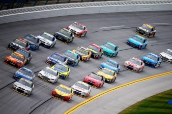 2017 Talladega Alabama 500 NASCAR Race Packages Travel and Tours