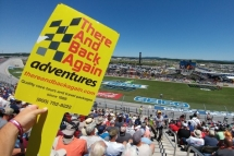 2020 Talladega Geico 500 NASCAR Race Packages, Travel Packages & Tours
