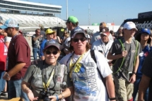 2020 Texas NASCAR O'Reilly Auto Parts 500 Race Packages Tours Travel