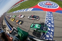 2018 California Auto Club 400 NASCAR Race Packages