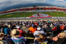 2020 California Auto Club 400 NASCAR Race Packages
