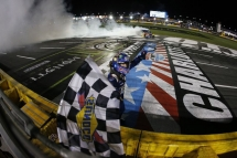 2020 Charlotte NASCAR All-Star Race Packages Tours Travel