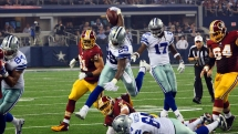 Dallas Cowboys at Washington Redskins NFL Game Travel Packages and Tours October 21, 2018