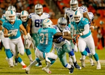 Dallas Cowboys vs Miami Dolphins NFL Game Travel Packages and Tours September 22, 2019