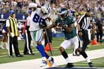 Dallas Cowboys vs Philadelphia Eagles NFL Game Travel Packages and Tours October 20, 2019