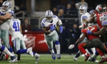 Dallas Cowboys vs Tampa Bay Buccaneers NFL Game Travel Packages and Tours December 23, 2018