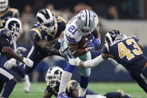 Dallas Cowboys vs Los Angeles Rams NFL Game Travel Packages and Tours December 15, 2019