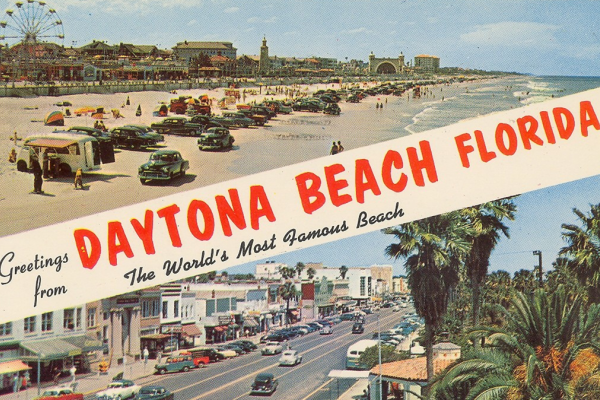 Daytona Beach Hotels