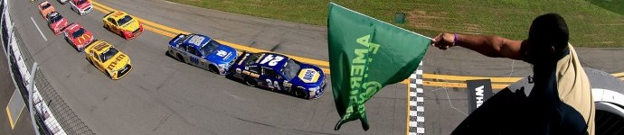 UPCOMING NASCAR TRAVEL PACKAGES