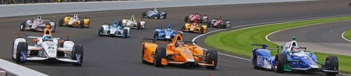 Indianapolis 500 Race and Travel Packages
